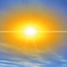 A nap ereje