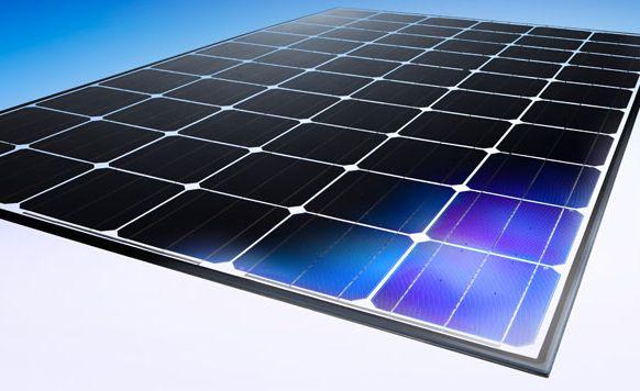 Fotovoltatikus napcella